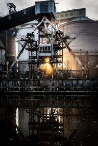 Mill.sunrise