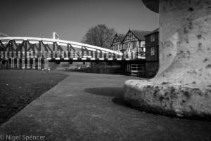 Town Bridge